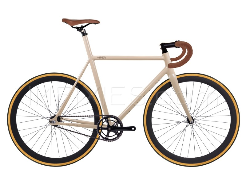 Bicicleta Fixie BLB Viper Classic