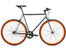 Bicicleta Fixie 6KU Barcelona
