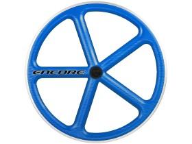 Roda Fixie Encore Cor Azul