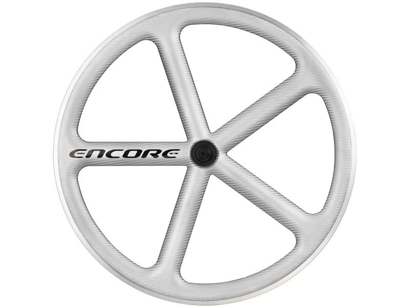 Roda Fixie Encore Cor Cinzento
