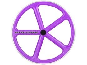 Roda Fixie Encore Cor Roxa