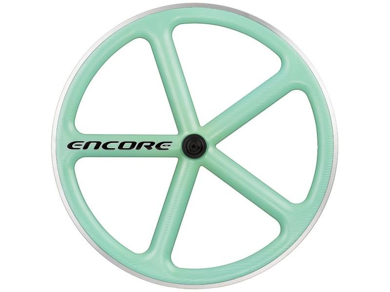 Roda Fixie Encore Cor Azul...