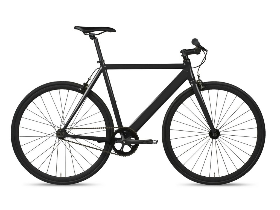 Bicicleta Fixie 6KU Track