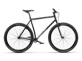 Bicicleta Fixie Urbana...