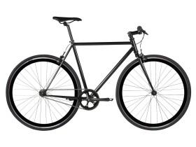 Bicicleta Fixie Ray Preto