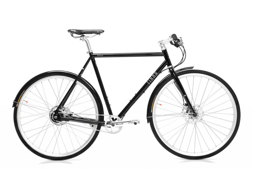 Bicicleta Urbana Finna...